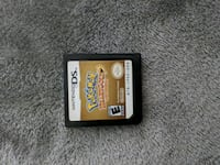 Nintendo DS Pokemon cartridge Edmonton, T6A 0H4
