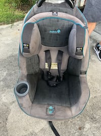 Car Seat Safety First Myrtle Beach, 29579