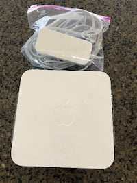 Apple Router A1354 Wireless Home Network Connectivity