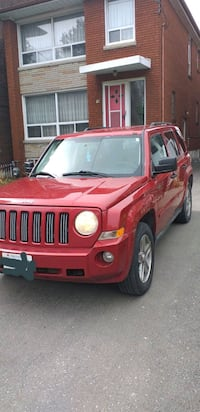 2008 Jeep Patriot Sport 4X4 Toronto