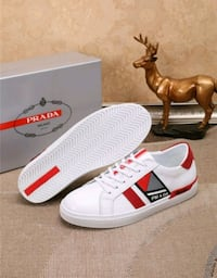 Prada  Shoes For Men   Des Moines