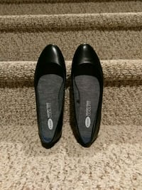 New 6.5 Dr. Scholl's Memory Foam Cool Fit Flats  Woodbridge, 22193