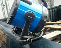 blue and black corded power tool Edmonton, T5G 1K1