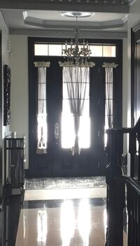 Curtains / Drapes / Window Coverings