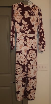 brand new  jumpsuit size M Sandy Springs, 30328