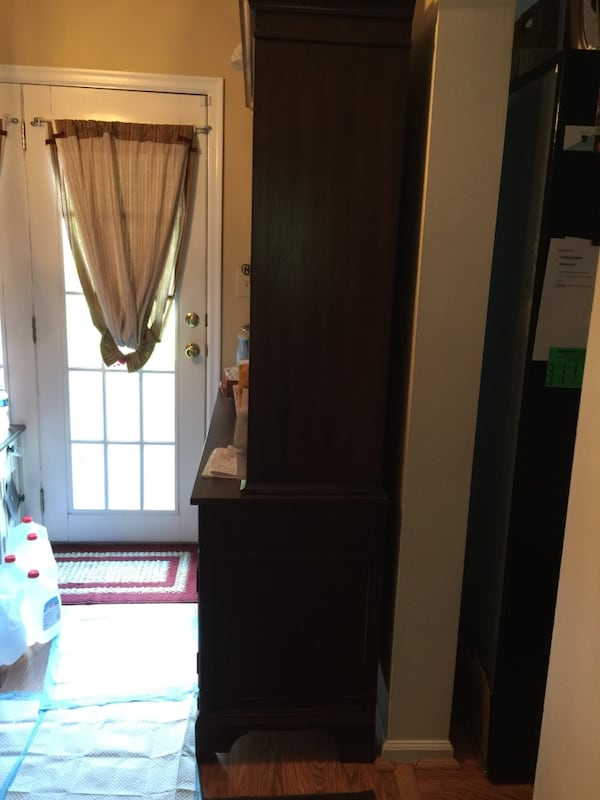 Antique German Hutch & Cabinet-reduced to $500 was $750! 68fc3a76-69d2-4205-ba9f-7d4e054f5c50
