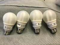 Miscellaneous CFL light bulbs Castro Valley, 94552