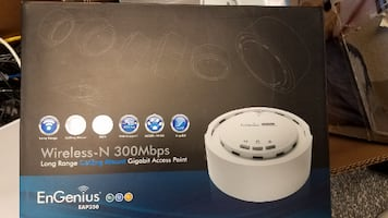 EnGenius Access Point Lot of 4