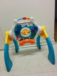 Baby musical toy two stage Mississauga