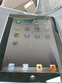 ORIGINAL iPad 64GB WIFI + CELLULAR Saint Charles, 20603