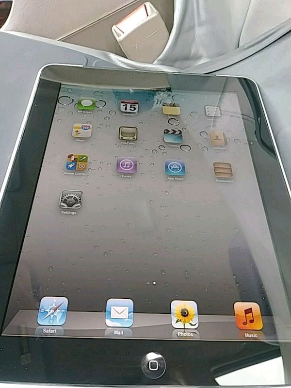 ORIGINAL iPad 64GB WIFI + CELLULAR