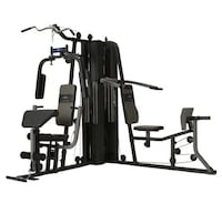 Home gym  Sterling