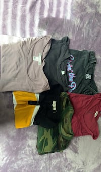 Clothes lot all for $30