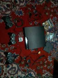 Gta4 Liber city pes2013 ve uncharted3 lü PS3 8740 km