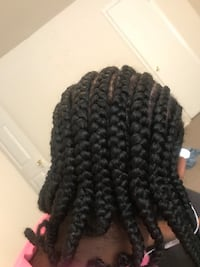 Hair styling Oxon Hill, 20745