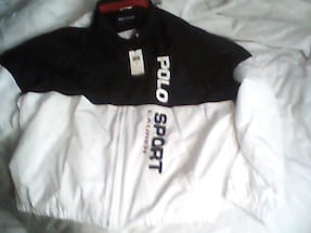 *Brand New* Polo Sport Jacket