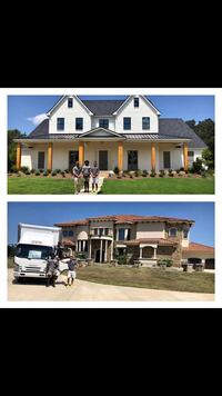 Local moving Hendersonville