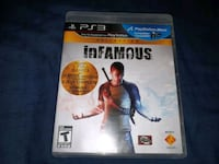 Uncharted 3 Sony PS3 game case Waterloo, N2J 2A2