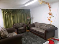sofa set .Good condition