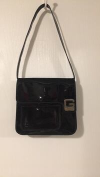 Guess  black purse  Toronto, M5M 2K7
