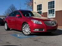 2013 Buick Regal Premium Allentown, 18109
