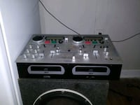 black and gray audio mixer Woodbridge, 22193