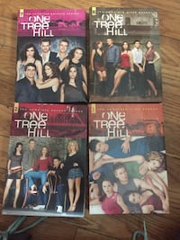 One Tree Hill Movies