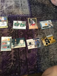 ice hockey player trading card collection Montréal, H2S 1J2