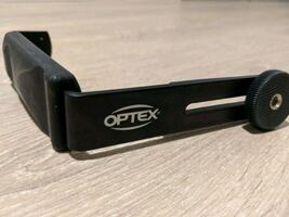 Perfect Condition - Optex Flash and Video Bracket