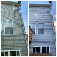 Power washing Lanham