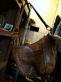 medium tigenello leather bag Billings, 59101