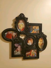 Photo frame, collage