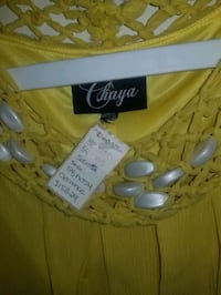 """New with tags """"Cheya"""" Vintage size s dress Edmonton, T5H 1H2"""