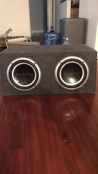 Subwoofers Falls Church, 22041