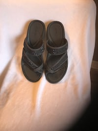 Clarks wavewalk slippers size 8 Harker Heights, 76548