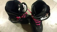 Womens Snowboard and Boots... Newburgh, 12550