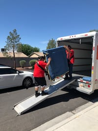 Furniture delivery Henderson