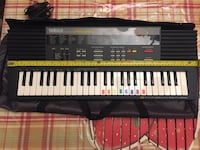 Yamaha PORTASOUND PSS-290 with bag and charger Richmond Hill, L4E
