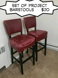 set of project barstools  Norfolk, 23505