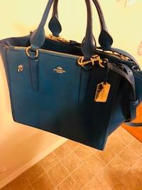 NEW Coach Hand Bag Los Angeles, 91316