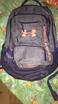 Under armor back pack  Palm Bay, 32905