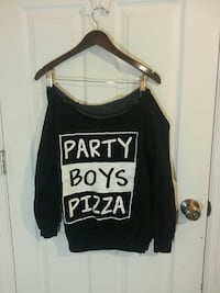 CharlotteRusse Party.Boys.Pizza. Cape Coral, 33991