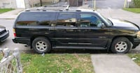 GMC - Yukon XL - 2004 Columbus, 43211