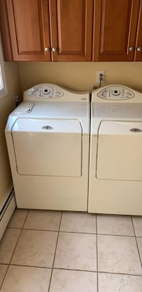 Maytag Washer &  Gas Dryer Shrewsbury, 01545