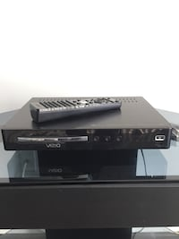 Vizio Blu-Ray DVD Player