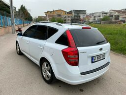2012 Kia Ceed SPORTYW 1.6DSL CONCEPT PLUS EUV AT 128PS 59080361-ee28-4c8a-bb4d-85c5867eee74