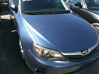 Subaru - Impreza - 2011 The Bronx, 10469