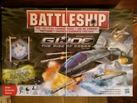 G.I. Joe Battleship  Vaughan, L4L