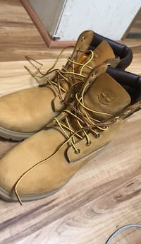 timberland boots  Washington, 20024