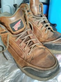 Red wing boots Broomfield, 80020